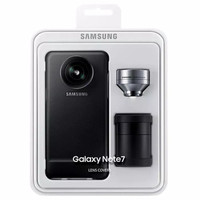 SAMSUNG GALAXY NOTE FE FAN EDITION / NOTE 7 ORIGINAL LENS COVER