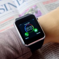 Jam Tangan Pria Wanita Smartwatch Sporty NN24 High Quality