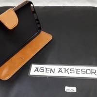 Flip Cover Kancing Meizu M5 Note 5.5 inchi Pelindung Hp XTT2912
