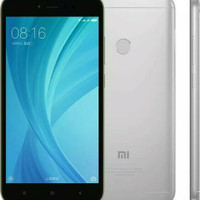 HP XIAOMI REDMI NOTE 5A PRO RAM 4GB ROM 64GB DISTRIBUTOR - GREY