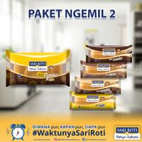 Paket ngemil 2 (Combo 30rb an)