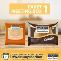 Paket Meeting Box 1