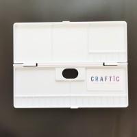 Sakura Foldable Plastic Palette - 24 Colors