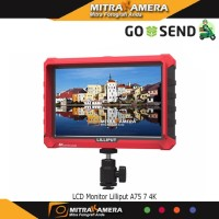 LCD Monitor Lilliput A7S 7 Inch 4K