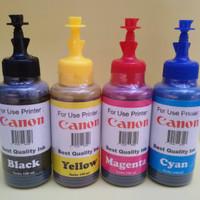 Tinta Printer Canon For Use Canon PIXMA IP MP MG MX & seri G series.