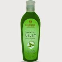 Mustika Ratu Shampoo Bayam Original - Shampo