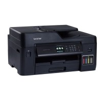 Printer A3 Multifunction Brother MFC-T4500DW Garansi Resmi T4500-DW