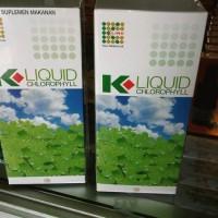Harga K Liquid Chlorophyll Travelbon.com