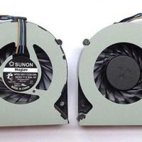 New Fujitsu Lifebook LH531 BH531 CPU Cooling Fan Laptop Cooler Original 4pins