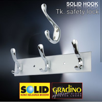 Gantungan / Hook SOLID 645