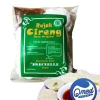 Rujak / Cireng / Brecxelle 250gr
