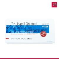 Tes Hamil Onemed / Test Hamil Onemed / Alat Tes kehamilan