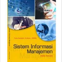 Buku Sistem Informasi Manajemen (Edisi Revisi)