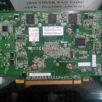 Vga Quadro 2000 1gb 128bit CKH17