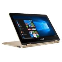 ASUS Laptop VivoBook Flip 12 TP203NAH Intel QC N4200 4GB 1TB W10 TOUCH
