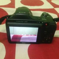Kamera Nikon Coolpix L820