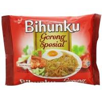 Bihunku 55gr (Goreng Special, Soto, White Curry, Ayam Bawang)