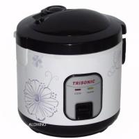 . Rice cooker TRISONIC BESAR 1.2 Liter MAGIC COM SUNRISE
