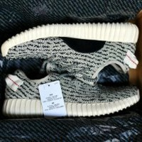 Sepatu Adidas Yeezy Yezy Boost 350 Premium Import - Spo Limited