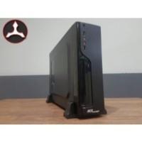 Komputer Rakitan Gaming Vitro Hypermod Ryzen Quad Core R3 2200G