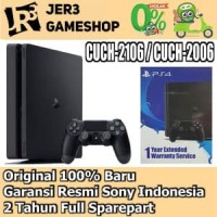 Sony PS4 Slim Playstation 4 Slim 500GB CUH-2106