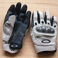 Tactical O Gloves with Knuckle Sarung Tangan Tactical Full Fingers