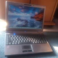 Laptop Axioo Zetta Ten 812P Mulusss No Servisan