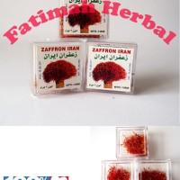 Zaffron Iran - Saffron - Zafron - Jafaron - Zafaron - 3 gram
