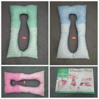 ORB 4208 | Maternity Pillow | kasur ibu hamil omiland | Perlengkapan l