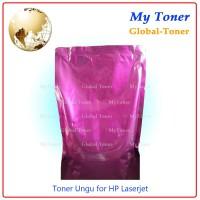 SERBUK TONER REFILL 79a cf279a PRINTER LASER JET HP m12 / m12w / black