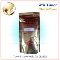 SERBUK / BUBUK Toner REFILL Laserjet Printer Gold P1102 / CE285A 85A