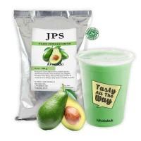 Harga jps bubuk avocado alpukat plain bubuk minuman dan makanan | WIKIPRICE INDONESIA