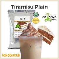 Harga jps bubuk tiramisu plain bubuk minuman dan makanan | WIKIPRICE INDONESIA