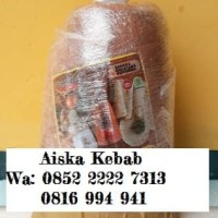 Daging Kebab Sahara Reguler + tiang 2 kg