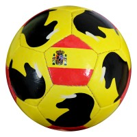 STAMINA SPAIN SOCCER BALL