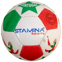 STAMINA PORTUGAL SOCCER BALL