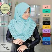 Tafesa / HIjab Instan / Jilbab / Vanilla Hijab / Jilbab Cantik / Hijab