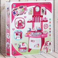 Kitchen Set Dus 32 Pcs