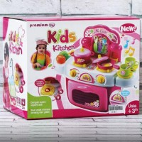 Mainan Anak Premium Kids Kitchen 1791