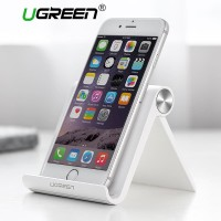 Dudukan Smartphone Foldable Multi Angle Stand - LP106 - White