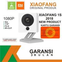 Xiaomi XiaoFang Small SquareBox Smart 1080P IP CCTV Wifi Camera
