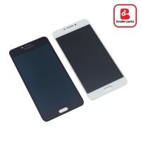 LCD TOUCHSCREEN SAMSUNG C7 PRO / C7010 WHITE