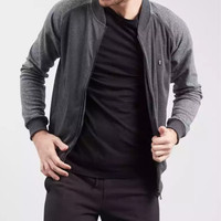 Greenlight jacket Dark grey (Ori)