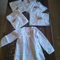 Baju panjang anak