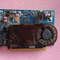 VGA CARD AMD RADEON HD 6670 1 GB 128 BYTE GDDR5