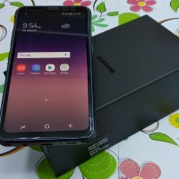 Samsung S8 Active HP Spek Monster Fullset No Minus