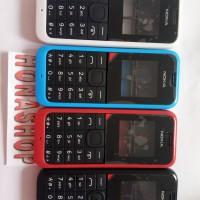 Casing Housing Fullset Nokia 105 duos Dua Sim Card