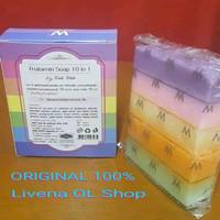 ORIGINAL 100% FRUITAMIN SOAP
