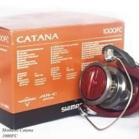 Reel Pancing Shimano Catana FC 1000