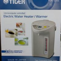 Harga tiger pdr s30s air pot 3l water heater pemanas   Pembandingharga.com